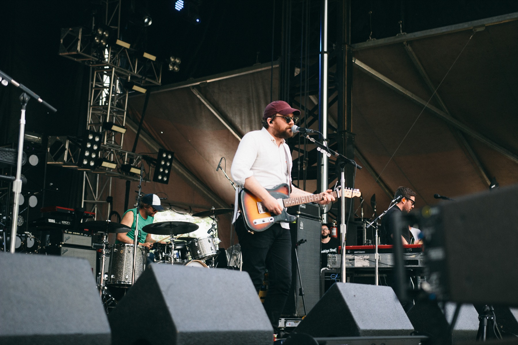 Frightened Rabbit 1