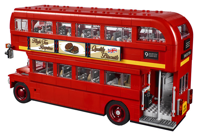 10258 London Bus 5