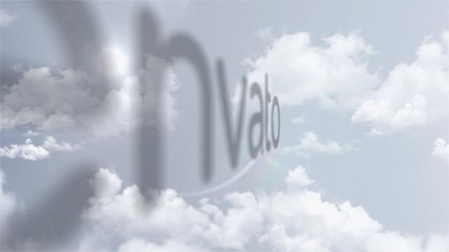 Sky Logo Intro