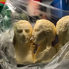 Schiller Butter Busts