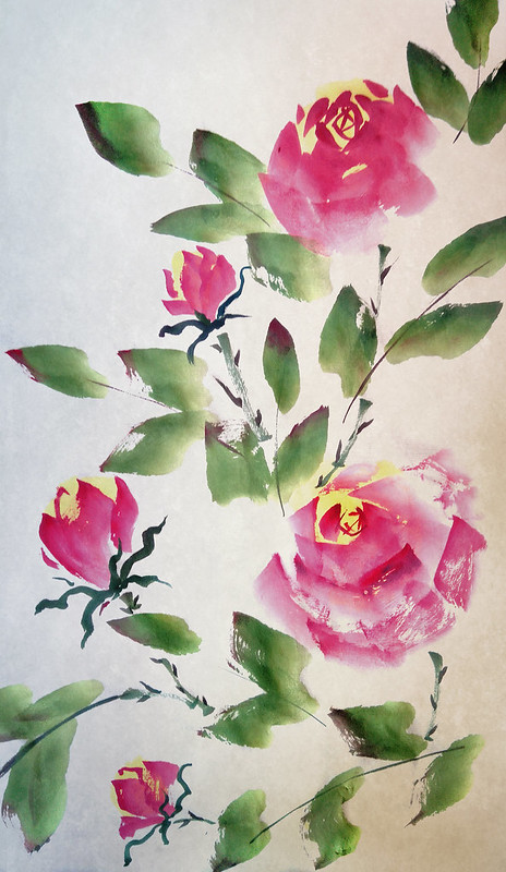February 2017 Roses (3) copy