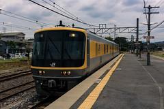 JR西 キヤ141 JRWest Kiya141