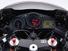 Kawasaki 1200 ZX-12R 2000 - 8