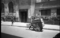 Streets of Cairo I
