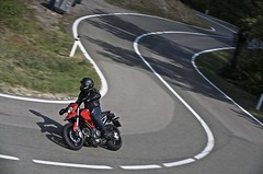 Ducati HM 796 Hypermotard 2010 - 14