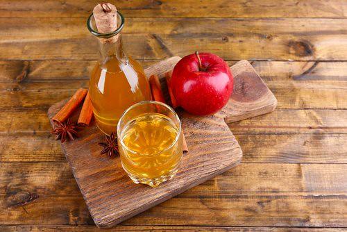 Elimina grasa con limón, vinagre de manzana y aceite de coco2