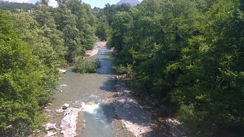 River Noce