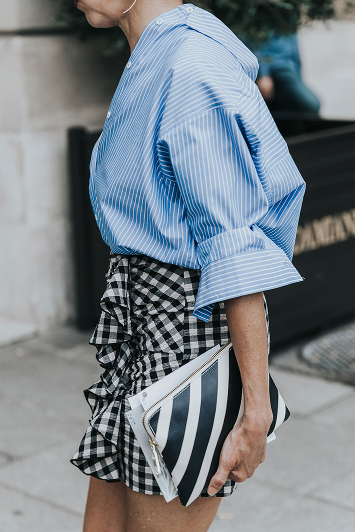 street style fashion week paris dior chanel outfits fashion trend accessories7