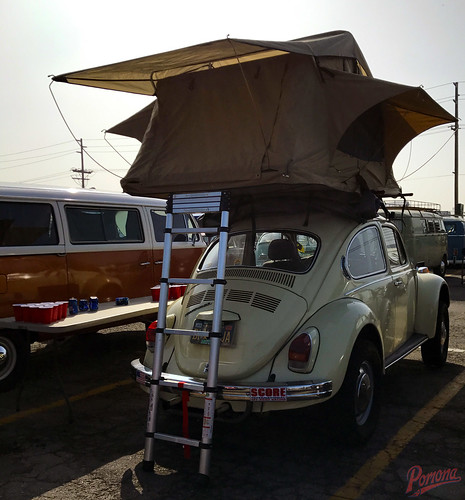 Good Times in the VW Car Corral