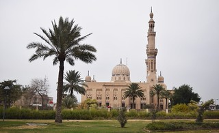Um Altobool Mosque - جامع أم الطبول