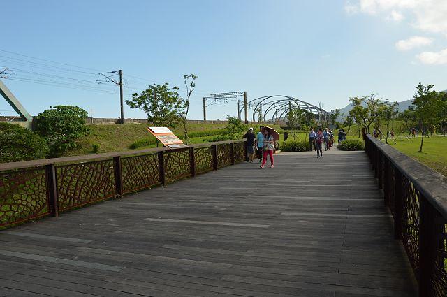 東山河生態綠舟25