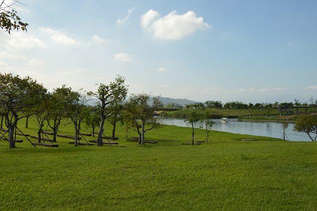 東山河生態綠舟21
