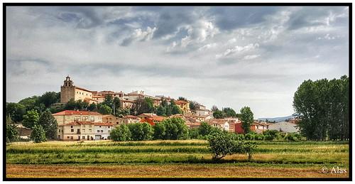 Salinas del Manzano.