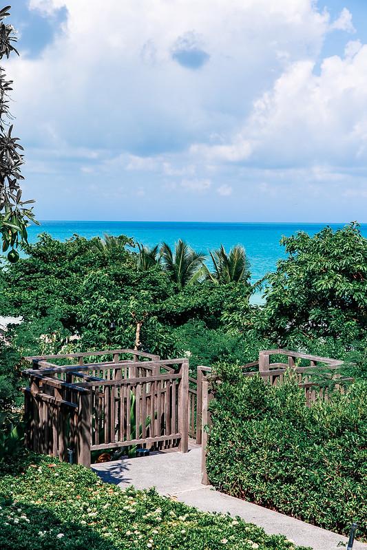Vana Belle Resort, Ko Samui, Thailand, Starwood, the luxury collection, SPG