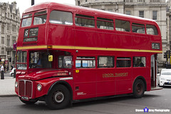 AEC Routemaster - ALD 933B - RM1933 - Stagecoach - 15 Tower Hill - London 2017 - Steven Gray - IMG_1021