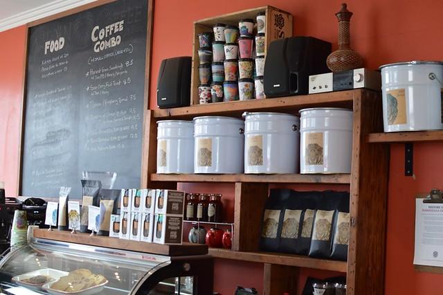 Aslan Coffee