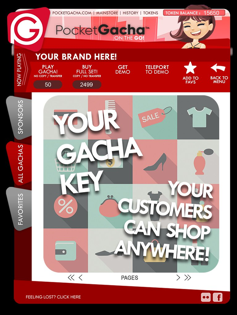 How do you gacha? | PocketGacha™