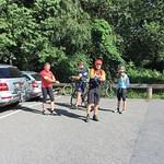 Bike-Weekend Flims/Laax Juli 17'
