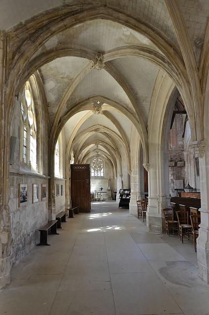 Arques-la-Bataille Seine-Maritime - Eglise, Nikon D7000, AF-S DX VR Zoom-Nikkor 18-200mm f/3.5-5.6G IF-ED [II]