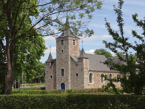 Eglise - Church