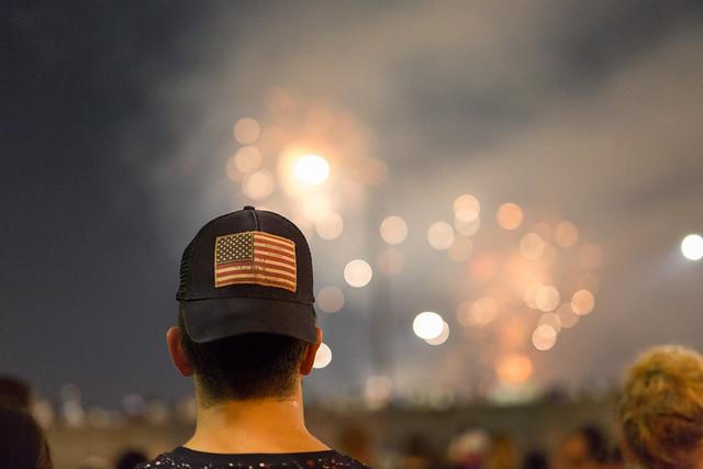 Uptown Fireworks 2017