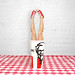 Chicken Legs by YetAnotherLisa