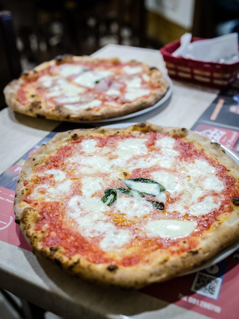 Naples – Dal Presidente + Di Matteo