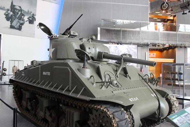 NOLA WWII Museum (6)