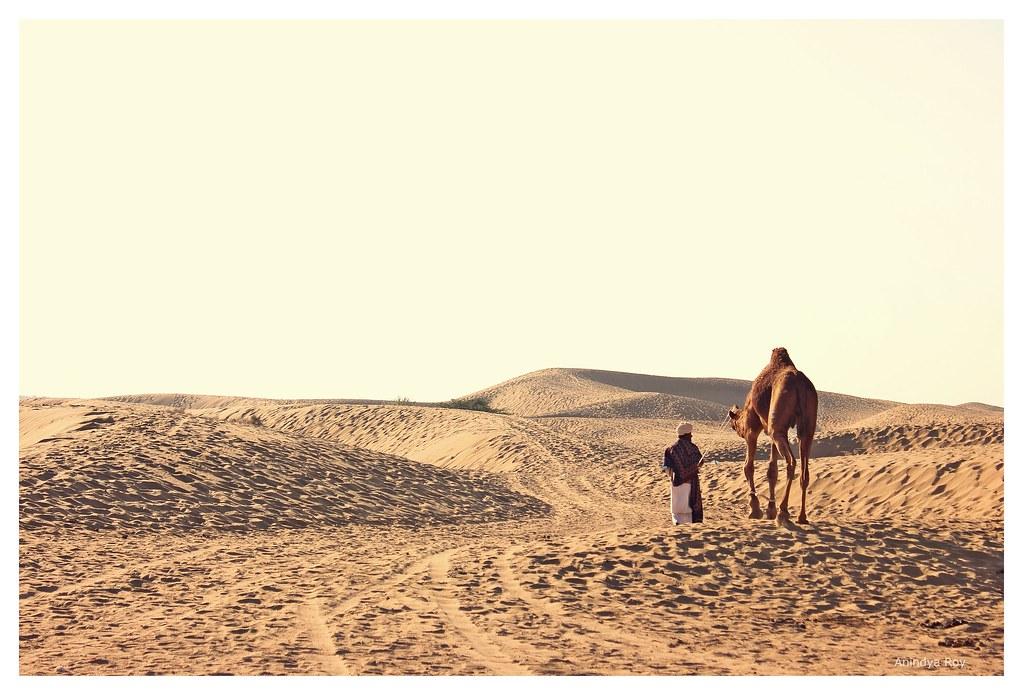 Desert tales,Jaisalmer