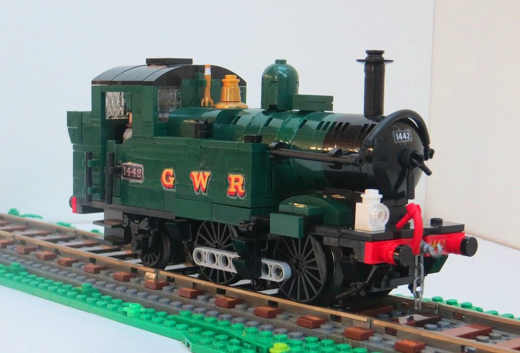 GWR 1442
