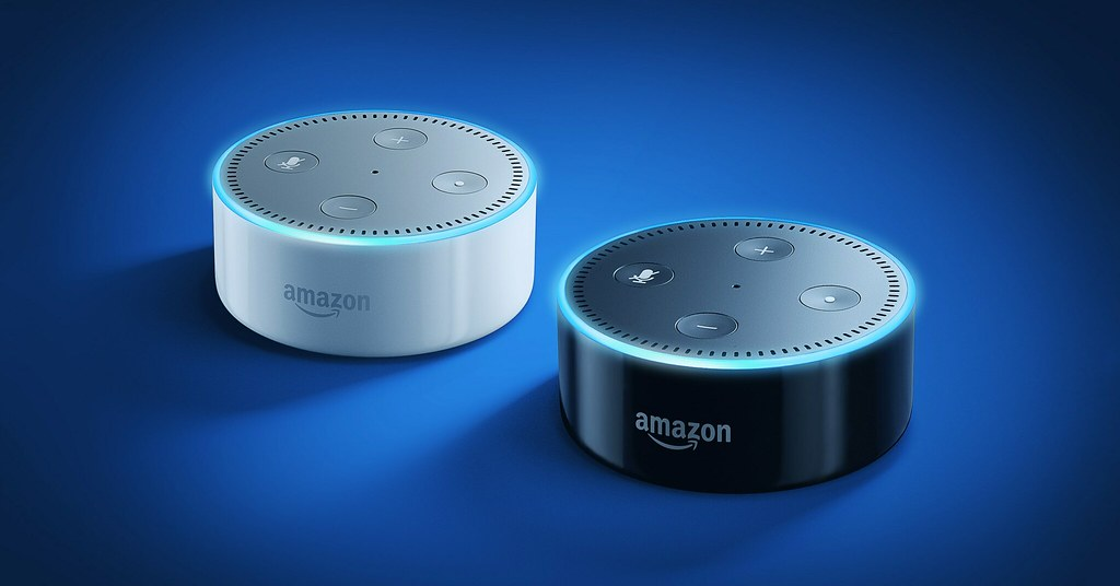 @DonJohnstonLC : WIRED: So you bought an Amazon Echo Dot, huh? Here's all the cool things it can do https://t.co/MqwiV72kzA