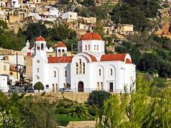 Grèce, l'île la Crète
