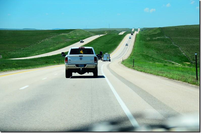 I-25州際公路 2