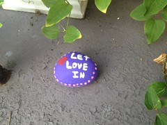 RVARocks Found: Let Love In