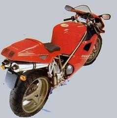 Ducati 916 1994 - 2