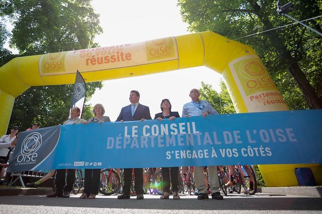 Ronde de l'Oise 2017