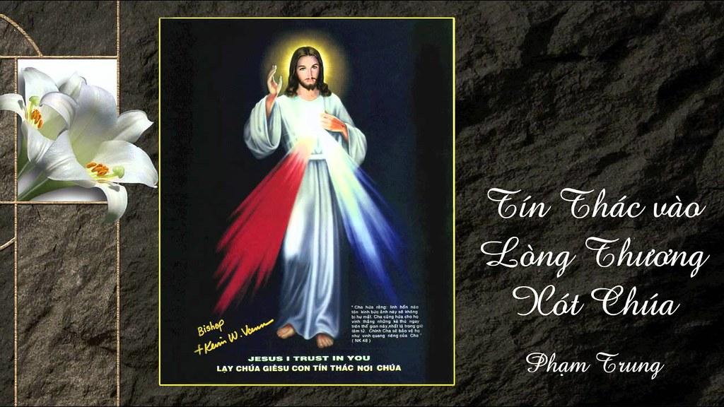 Việc Tôn Kính Thánh Tâm Chúa Giêsu Có Khác Với Việc Tôn Kính Lòng Chúa Thương Xót Không? - Ảnh minh hoạ 4