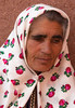 Portrait in Abyaneh