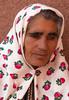 Portrait in Abyaneh