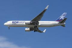 CC-CXJ - Lan Ecuador - Boeing 767-300ER