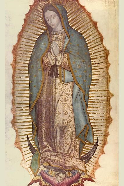 Đức Mẹ Guadalupê