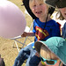 Ryan and Shannon Gutenkunst posted a photo:organic blueberry cotton candy for $5