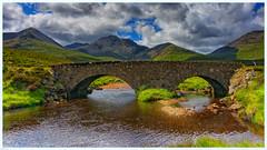 The Moll Bridge
