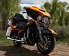 Harley-Davidson 1690 ULTRA LIMITED FLHTK 2016 - 24