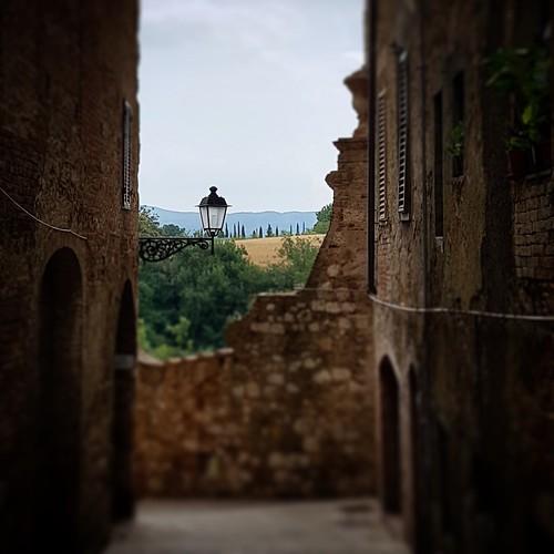 Toscana: Colle Val D'Elsa