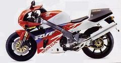 Honda RVF 750 R - RC 45 1994 - 22
