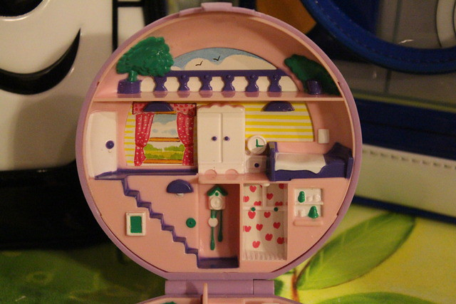 Polly Pockets