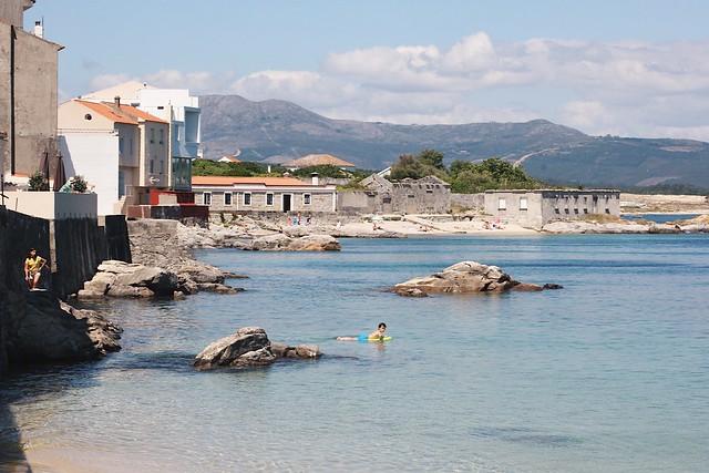 Galicia Corrubedo