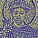 Meister_von_San_Vitale_in_Ravenna by celt's Clem