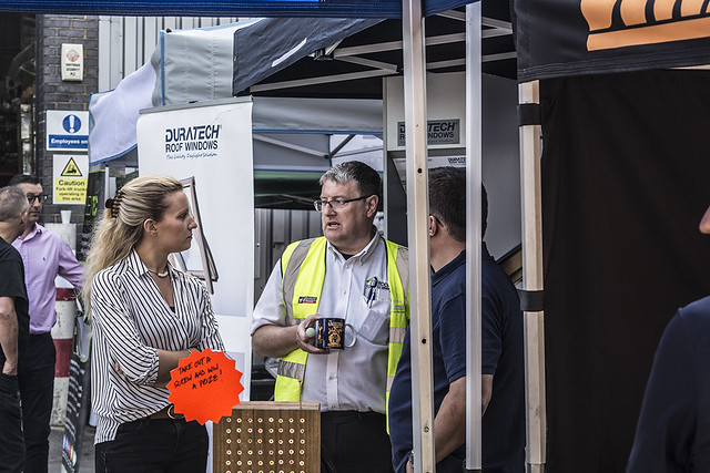 Roofing Trade Show 2017